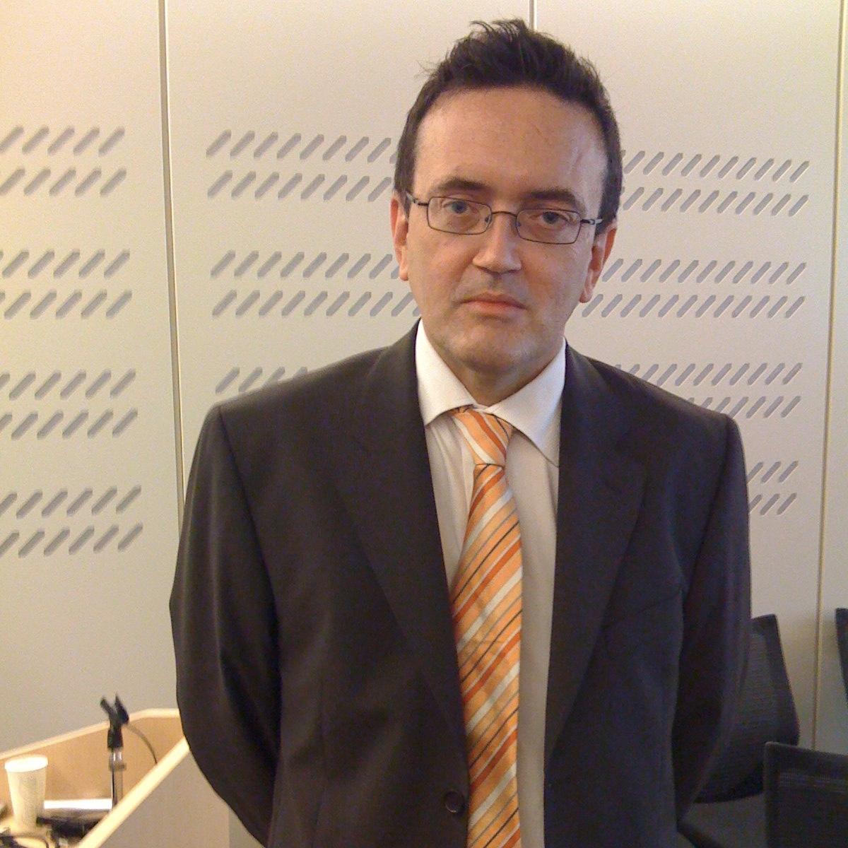 Laurent Boutrois CEO Rec3